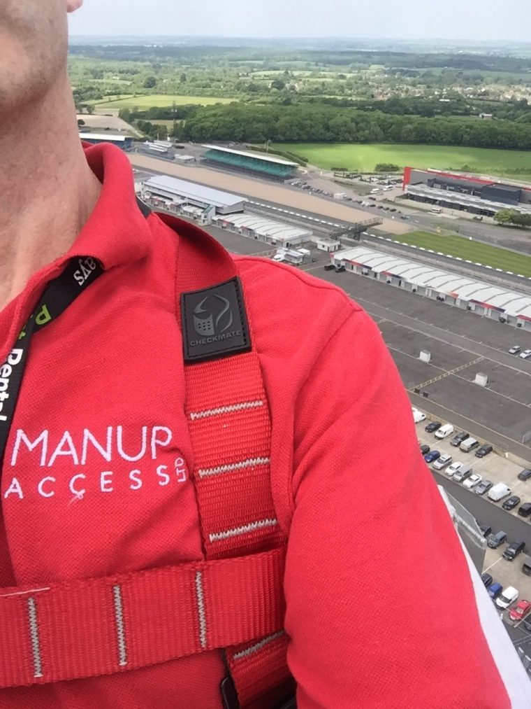 MANUP ACCESS LIMITED